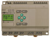 ZEN20C1DTDV2 - ZEN V2 controller with LCD display, 20-I/O CPU, 12IN/8OUT, Transistor, DC12-24 -- GO-68515-63