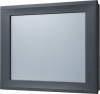 "17"" Fanless Panel PC with Intel Atom Quad-Core Processor -- PPC-3170 -Image"