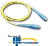 ICC Singlemode Fiber Optic Patch Cord - SC / SC -- ICFOJ8C401