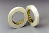 Scotch(R) Filament Tape 893 Clear, 3/4 in x 60 yd, 48 per case -- 051131-06892