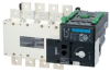 Automatic Transfer Switching Equipment from 125 to 3200 A -- ATyS p