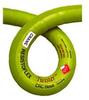 CRC - a convoluted bore, rubber covered
