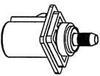 RF Connectors / Coaxial Connectors -- FA1-NZSP-C01-1 -Image