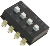 DIP Switches -- Z8493TR-ND -Image