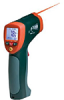 IR Thermometer with Wireless PC Interface -- EX/42560