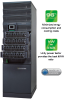UPS Three/Three Phase -- MODULYS GP - Green Power 2.0 Range