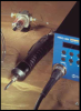 Hybrid Torque Control System for Brushless Electric Screwdrivers, HD-Series