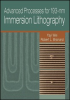 Advanced Processes for 193-nm Immersion Lithography -- ISBN: 9780819475572
