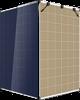60 Cell Multicrystalline PV Module -- DUOMAX-PEG5.07