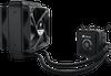 Hydro Series™ H80 High Performance Liquid CPU Cooler -- CWCH80