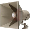 Speaker horn, amplified -- 70146496