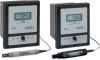 pH/ORP Monitor/Controllers 720 Series II -- Model 726II - Image