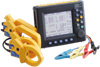 Power Quality Analyzer -- 3196