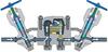 Bimetallic Steam Trap -- Piping King