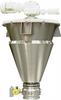Saturn Conical Screw Processor -- 350
