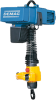 DCMS Manulift Electric Chain Hoist -- DCMS-Pro 2