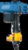DCMS Manulift Electric Chain Hoist -- DCMS-Pro 1