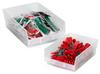 Plastic Shelf Bin Boxes, 11 5/8