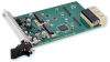 3U cPCI® Serial Carrier Card for AcroPack® Modules -- ACPS3320 - Image