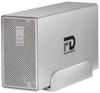 Fantom MD3U4000 Gforce3 MegaDisk External Hard Drive - 4TB, -- MD3U4000