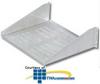 Southwest Data Products Single Sided Vented Rack Shelf -- SWE2117