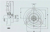 LF / SBRFB 3-Bolt Flange Units -- LF20G