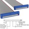 Rectangular Cable Assemblies -- C3DDG-5036G-ND -Image