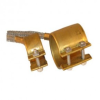 Brass Sealed Nozzle Heaterbands -- W-HBN-040038 - Image