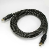 30ft HDMI High Speed/Ethernet Net Jacket Cable -- 1812-SF-52