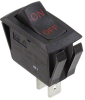 Rocker Switches -- RSC441D1A83-ND -Image