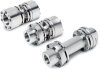 Metallic Disc Couplings -- Made to Order