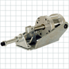 Air Powered Toggle Push Clamps -- 600 Series