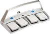 Medical Multi-function Foot Switch -- MKF 4-MED GP42 -- View Larger Image