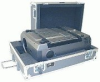 ATA-300 Style Shipping Case for projector -- JEL-200HDW