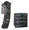 Accessible Installation Line Array -- ILA System v2