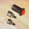 Miniature Momentary Pushbutton Switches -- 9432CDB - Image
