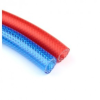 Translucent PVC Re-enforced Water Hose -- W-WH-NY-TFP13B