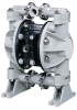 High-Flow Double-Diaphragm Pumps -- GO-75300-10