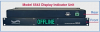 CDIC/ISDN/OFFLINEDisplay Indicator Unit -- Model 5543