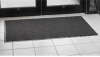 RELIUS SOLUTIONS Ribbed Chevron Carpet Mats -- 4310503