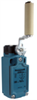 Global Limit Switches Series GLS: Side Rotary With Roller - Conveyor, 2NC Slow Action, PG13.5 -- GLDB06A9A