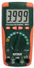 Digital Mini Multimeter -- MN16