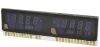 Display Modules - LCD, OLED Character and Numeric -- 541-1411-ND