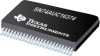 SN74AUC16374 16-Bit Edge-Triggered D-Type Flip-Flop With 3-State Outputs -- 74AUC16374DGGRG4 - Image