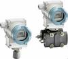 Pressure Transmitter -- SITRANS P410