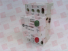 ALLEN BRADLEY 140-MN-2500 ( DISCONTINUED BY MANUFACTURER,MANUAL MOTOR PROTECTOR, 20-25 AMP, 660 VOLTS ) -Image