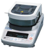 Moisture Analyzer,Readability 0.001 Gram -- 3KWP9