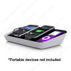 BlueLounge® Refresh Multi-Device Charging Station -- BD-REFRESH