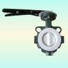 Butterfly Valve -- LD 006-BT/PTFE -- View Larger Image