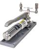 Hydraulic Comparator -- T-1-CPF